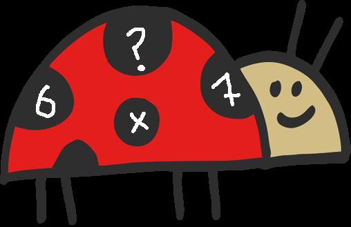 Times Table Bug